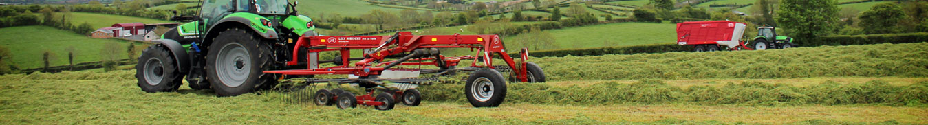Used Grass Equipment