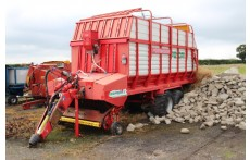 Pottinger Europrofi 3 Wagon