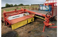 Pottinger Cat Nova 310 T Trailed Mower
