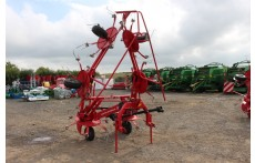 Lely Lotus 770 Tedder