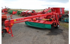 Kverneland 4032 Trailed Mower