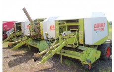Selection of Claas 250 Rotocut Balers