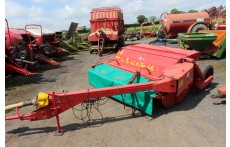 Taarup 306 Trailed Mower