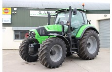 NEW Deutz Fahr 6180 C Shift