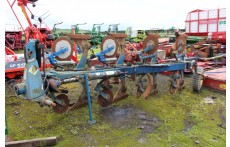 Overum 4F Plough
