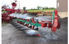Kverneland 5F EG Plough
