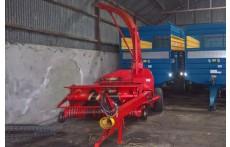 Taarup TenX Harvestor