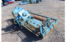 Rabe 3m PKE Power Harrow