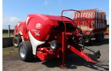 Lely Welger RP245 Xtra Cut S