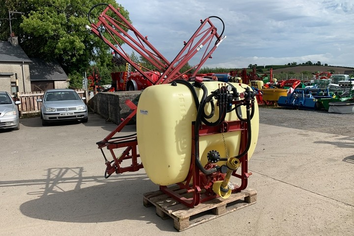 Hardi NK800 12M Sprayer