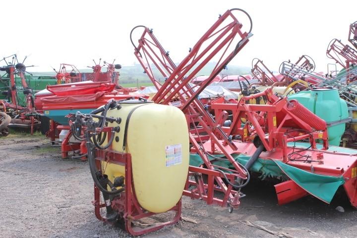 Hardi NK600 12M Sprayer