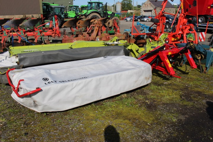 Lely 240 Classic Mower
