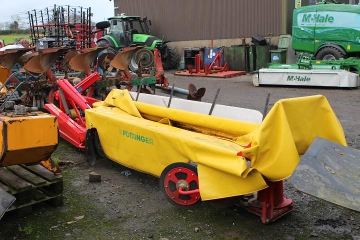 Pottinger 350 Mower
