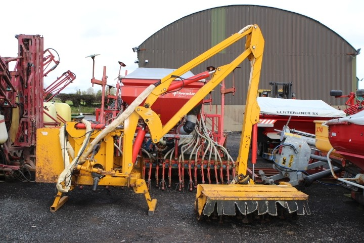 Twose TS526 Hedgecutter