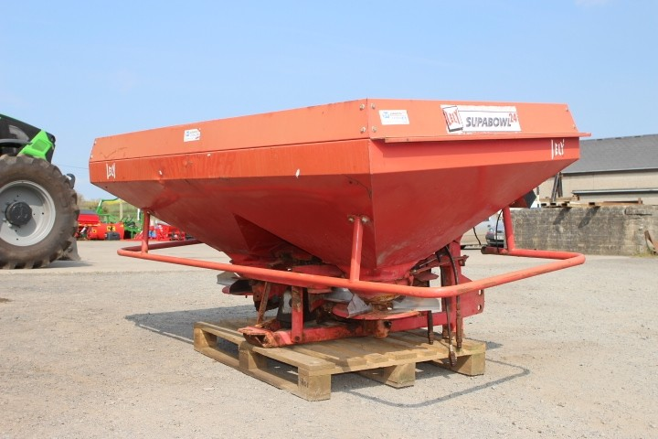 Lely Centerliner Sower