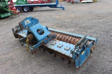 Rabe 3m Power Harrow