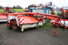 Kuhn Trailed Mower
