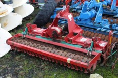 Kverneland 301 Power Harrow