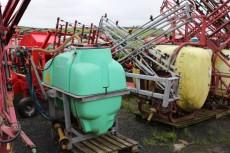 Fullspray 600L Sprayer