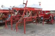 Accord 3M Seed Drill