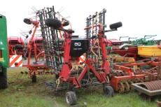 AG 6M Seeder