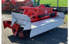 Lely FC320 Front Mower