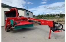 Kverneland 4232 Trailed Mower