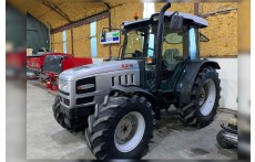 Hurlimann XA86 Tractor