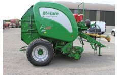McHale F5600 Baler