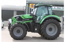 *NEW* Deutz 6165 Agrotron Tractor