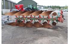 Kverneland 5F Plough