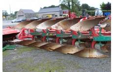 Kverneland  ES85 5F Plough