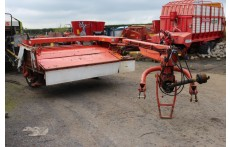 Kuhn 302 Trailed Mower