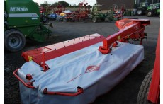 Kuhn FC313 Mounted Mower