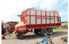 Pottinger Europrofi 3 Silage Wagon