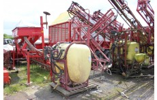 Hardi 800L 12m Sprayer