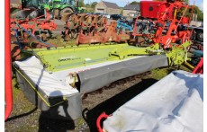 Claas 3500C Disco Mower