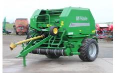 McHale F560