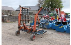 Opico Grass Harrow