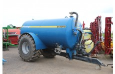 Fleming 2000GALL Slurry Tanker