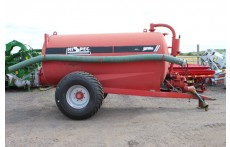 HiSpec 1300 Slurry Tanker
