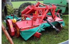 Kverneland 10FT6 Front Mower