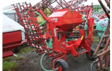 Einboek 4.5m Grass Harrow