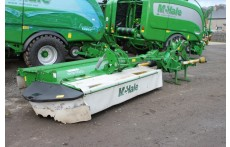 McHale R3100 Mower