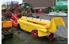 Pottinger 350 Mower