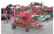 Einboek 6m Grass Seeder