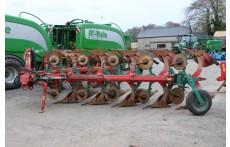 Kverneland 5F ES Plough