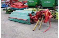 Kverneland 8FT Side MTD Mower