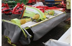 Claas 3200FC Front Mower