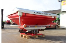 Tulip SX3000 Centronic Variable Rate Sower